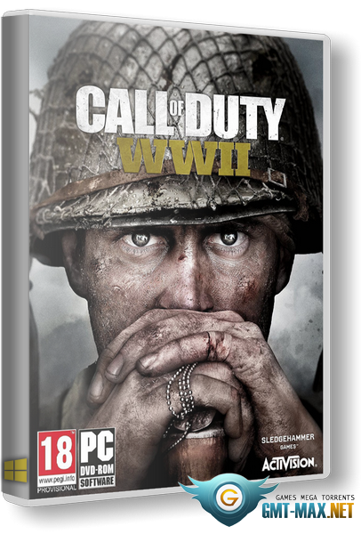 Скачать торрент Call of Duty: World War 2 / Call of Duty