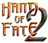Hand of Fate 2 v.1.8.2 + 2 DLC (2017/RUS/ENG/GOG)