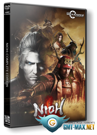 Nioh: Complete Edition v.1.21.04 (2017/RUS/ENG/RePack от R.G. Механики)