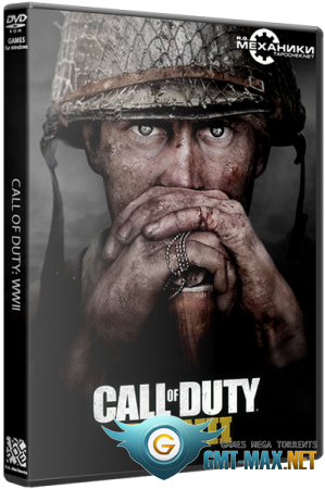 Call of Duty: WWII - Digital Deluxe Edition (2017/RUS/ENG/RePack от R.G. Механики)