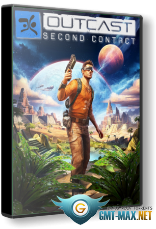 Outcast Second Contact (2017/ENG/Лицензия)