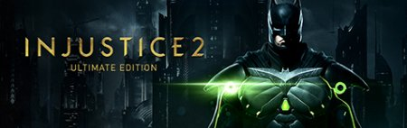 Injustice 2: Legendary Edition [Update 12] + DLC (2017/RUS/ENG/RePack от xatab)