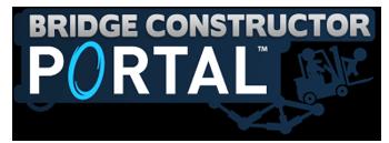 Bridge Constructor Portal (2017/RUS/ENG/Пиратка)