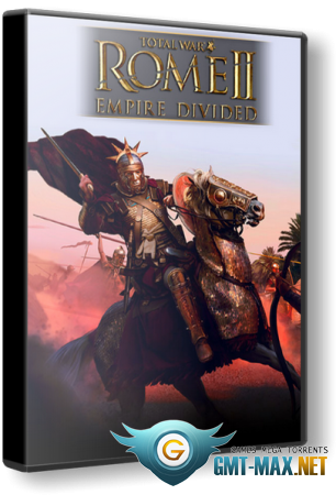 Total War: ROME II Empire Divided (2017/RUS/ENG/Лицензия)