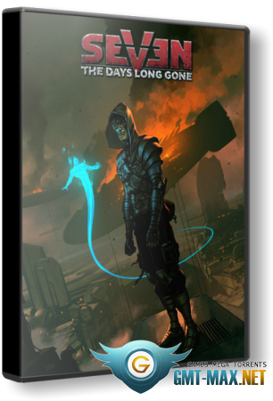 Seven: The Days Long Gone Enhanced Edition v.1.3.1 + DLC (2017/RUS/ENG/GOG)
