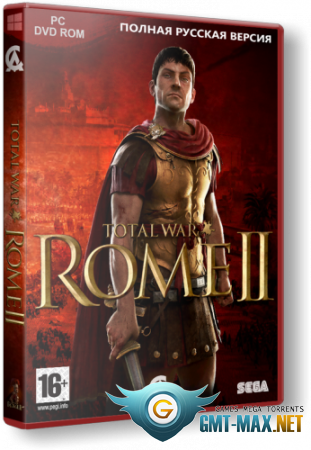 Total War: ROME 2 Empire Divided v.2.4.0.19534 + DLC (2017/RUS/ENG/RePack от xatab)