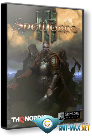 SpellForce 3 v.1.38 (2017/RUS/ENG/GOG)