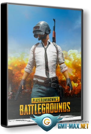 PlayerUnknown's Battlegrounds (2017/RUS/ENG/BETA)