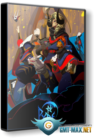 Pyre v.1.50257 (2017/RUS/ENG/GOG)