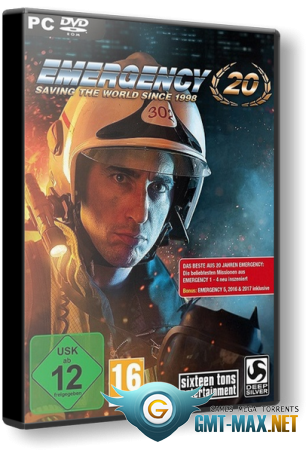 Emergency 20 (2017/RUS/ENG/RePack от xatab)