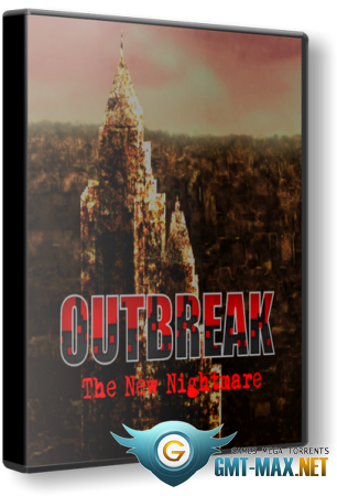 Outbreak: The New Nightmare (2018/ENG/Лицензия)