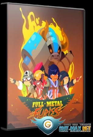Full Metal Furies (2018/RUS/ENG/Лицензия)