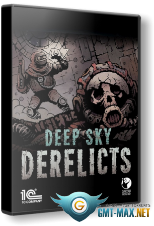 Deep Sky Derelicts + New Prospects v.1.2.4 (2018/RUS/ENG/GOG)