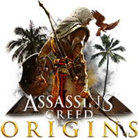 Assassin's Creed Origins Gold Edition v.1.51 + DLC (2017/RUS/ENG/RePack от xatab)
