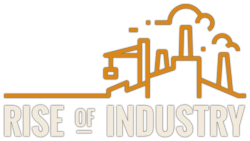 Rise of Industry (2019/RUS/ENG/Лицензия)