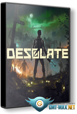 DESOLATE (2018/RUS/RePack от xatab)