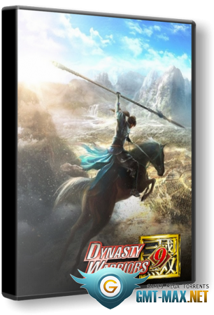 DYNASTY WARRIORS 9 (2018/ENG/JAP/Лицензия)