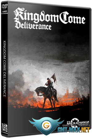 Kingdom Come: Deliverance v.1.2.1 (2018/RUS/ENG/RePack от R.G. Механики)