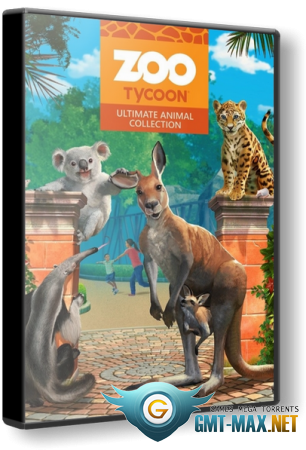 Zoo Tycoon: Ultimate Animal Collection (2017/RUS/ENG/Лицензия)