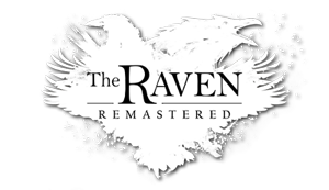 The Raven Remastered (2018/RUS/ENG/GOG)
