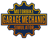 Motorbike Garage Mechanic Simulator (2018/ENG/Лицензия)