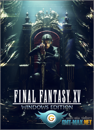 FINAL FANTASY XV WINDOWS EDITION - HIGH RESOLUTION PACK (2018/RUS/ENG/DLC)