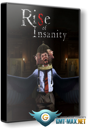 Rise of Insanity (2018/RUS/ENG/Пиратка)
