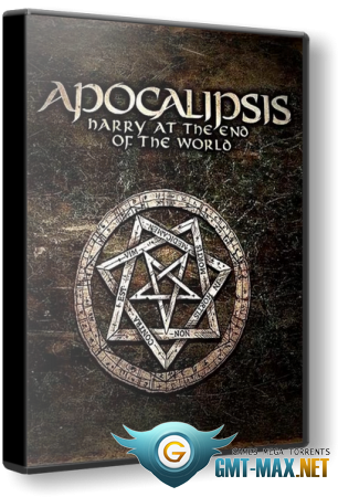 Apocalipsis: Harry at the End of the World + DLC (2018/RUS/ENG/Лицензия)