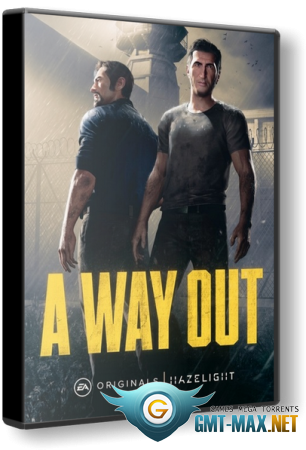 A Way Out (2018/RUS/ENG/RePack от R.G. Механики)