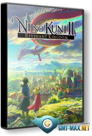 Ni no Kuni II: Revenant Kingdom The Prince's Edition v.1.02 + 4 DLC (2018/RUS/ENG/RePack от xatab)