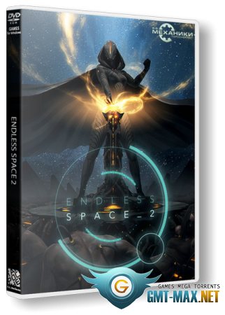 Endless Space 2: Digital Deluxe Edition v.1.3.14 S5 (2017/RUS/ENG/RePack от R.G. Механики)