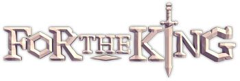 For The King v.1.0.7.8361 (2018/RUS/ENG/GOG)