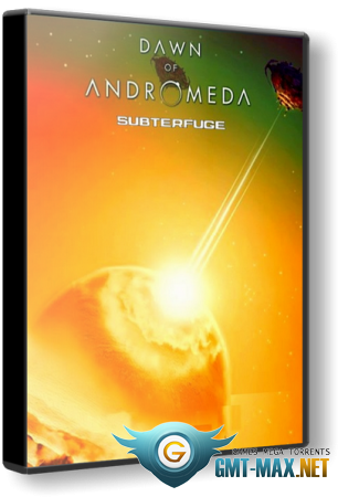 Dawn of Andromeda (2017/RUS/ENG/Лицензия)