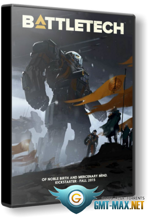 BATTLETECH (2018/ENG/BETA)