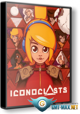 Iconoclasts v.1.14h (2018/RUS/ENG/GOG)
