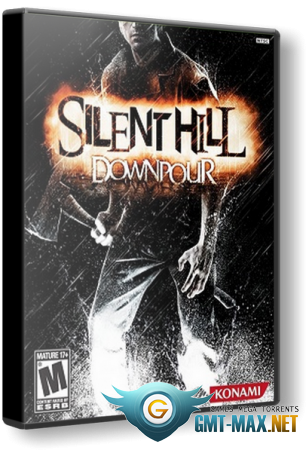 Silent Hill: Downpour на ПК / PC v.3.0 (2018/RUS/ENG/Пиратка)