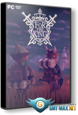 For The King v.1.0.10.9949 (2018/RUS/ENG/GOG)
