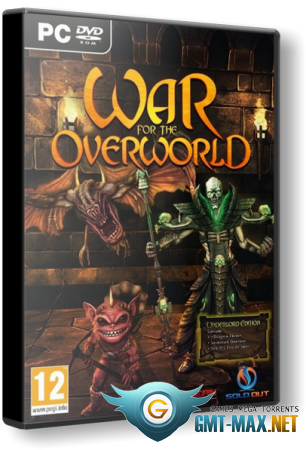 War for the Overworld: Anniversary Collection v.2.0.3f1 + DLC (2018/RUS/ENG/GOG)