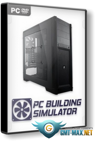 PC Building Simulator (2019/RUS/ENG/Лицензия)
