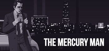 The Mercury Man (2018/RUS/ENG/Пиратка)