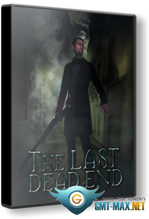 The Last DeadEnd v.1.1 (2018/RUS/ENG/Лицензия)