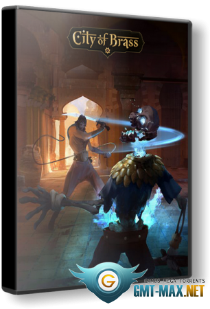 City of Brass v.1.4.0 (2018/RUS/ENG/Лицензия)