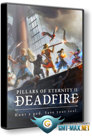Pillars of Eternity 2: Deadfire v.1.0.2.0089 + DLC (2018/RUS/ENG/RePack от R.G. Механики)