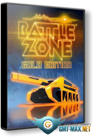 Battlezone Gold Edition (2018/RUS/ENG/RePack)