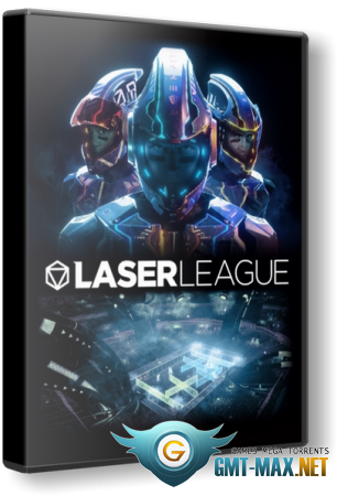 Laser League (2018/RUS/ENG/Лицензия)