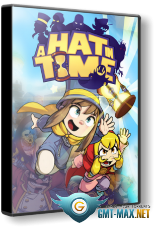 A Hat in Time (2017/RUS/ENG/RePack)