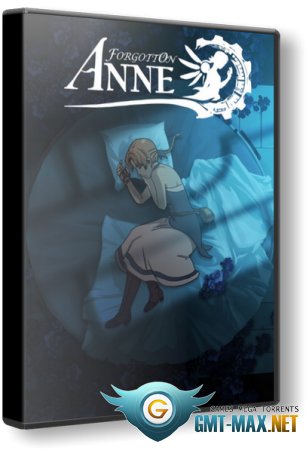 Forgotton Anne Collector's Edition (2018/RUS/ENG/Лицензия)