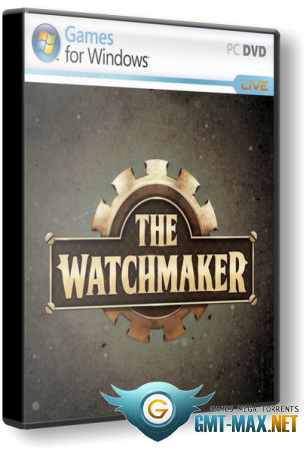 The Watchmaker v.1.1 (2018/RUS/ENG/Лицензия)