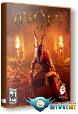 Agony Unrated [Update 4] (2018/RUS/ENG/RePack от xatab)