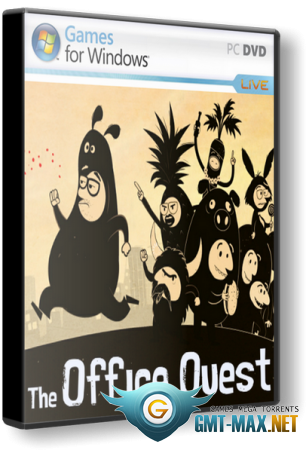 The Office Quest (2018/RUS/ENG/Пиратка)